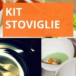 Kit Stoviglie