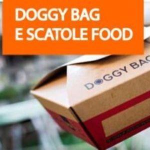 Doggy Bag e Scatole