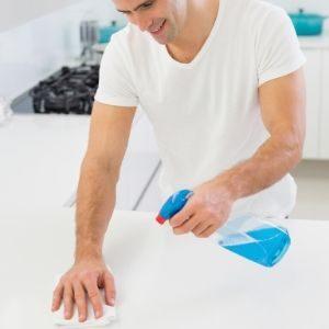 Detergenza Casa